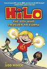 Hilo Book 1 von Judd Winick (2015, Gebundene Ausgabe)