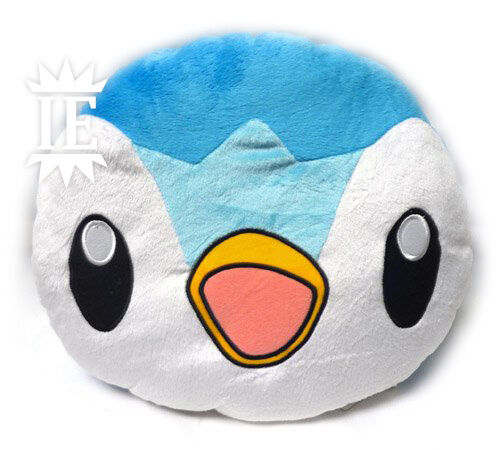 Pokemon Plinfa Kissen Plüsch 40 cm tiplouf Plush Kissen OREILLER Kissen x