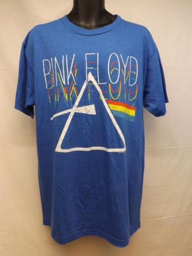 New Pink Floyd Mens Adult Big /& Tall Sizes L-XL-2XL-3XL-4XL Concert T-Shirt