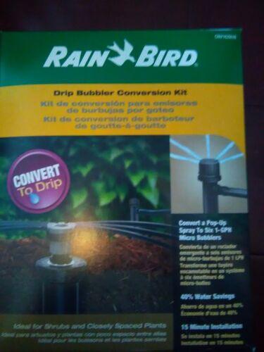 NEW RAIN BIRD CNV182BUB Drip Bubbler Conversion Kit