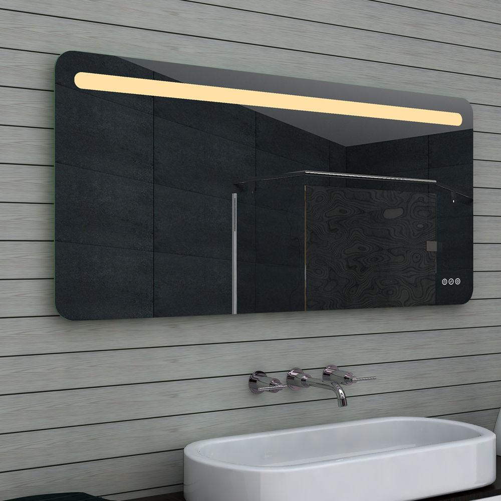LED Warm 65 140 dimmbar spiegel Wand Badezimmer Bad licht ...