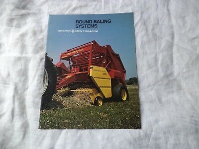 Case Industrial Equipment Buyers Guide 1985 Dealer/'s Brochure LCOH