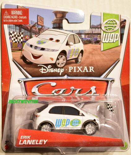 WGP  #9//17 DISNEY PIXAR CARS 2013 ERIK LANELEY