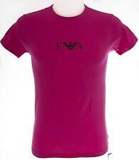 T-shirt maglietta uomo EMPORIO ARMANI a.110853 4A715 T.XXL c.00072 fuxia