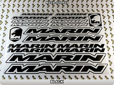 """KONA Stickers Decals Bicycles Bikes BMX MTB Frames Cycles /""""DIFFERENT COLORS/"""" 56T"""