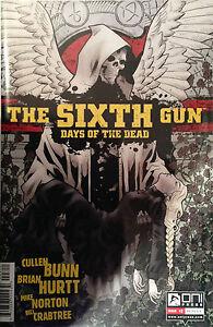 the-Sixth-Gun-Days-of-the-Dead-3-NM-1st-Print-Oni-Press-Comics