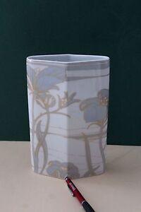 Rosenthal-Studio-Linie-Vase-Tischvase-Designer-Vase-Hoehe-21-cm