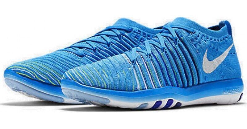 150 NIB Women's Nike FREE TRANSFORM FLYKNIT shoes 833410  401 0d4930