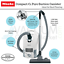 Miele-Pure-Suction-C1-Compact-Canister-Vacuum-Cleaner-Hard-Flooring thumbnail 5