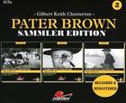 Pater Brown Sammler Edition Folge 2 (2016)