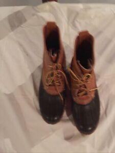 ll bean boots   eBay