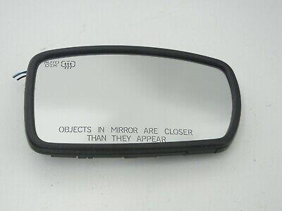 HYUNDAI SONATA 2005 right door passenger side mirror glass heated OEM