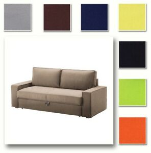 Custom Made Cover Fits IKEA Soderhamn Sofa Three Seat Sofa Cover