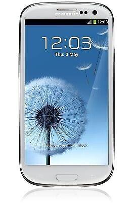 Samsung Samsung Galaxy S III (GT-I9300) Hvid, Samsung