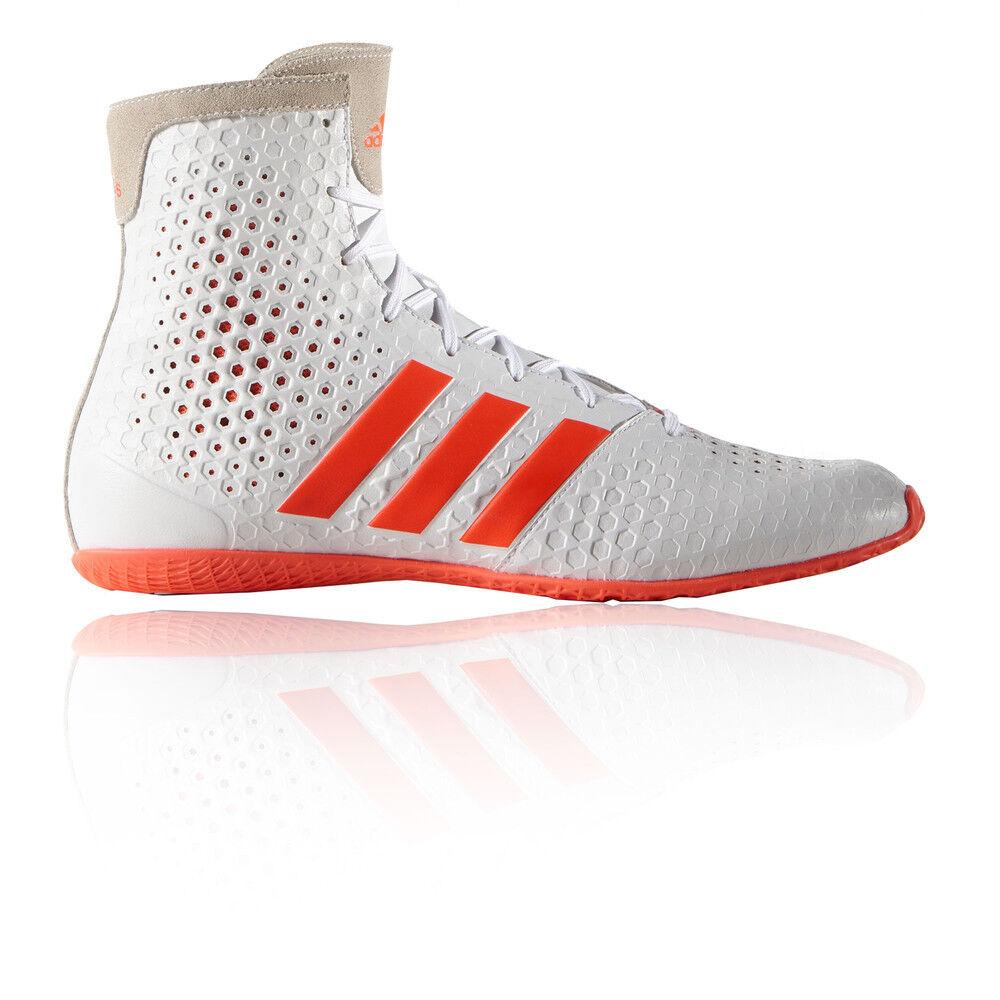adidas - legende 16,1 unisex - weiße box - schuhe aus - sport - trainer