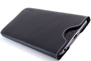 Sony-Xperia-Z3-Compact-Leder-Handytasche-schwarz-Case-Huelle-Cover-WUNSCHGRAVUR