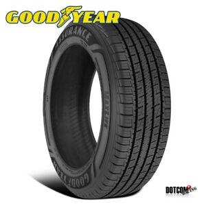 1-X-Goodyear-Assurance-Maxlife-235-45R18-94V-All-Season-Performance-Tires