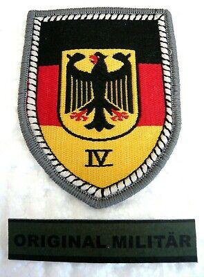 Bundeswehr Verbandsabzeichen Wehrbereichskommando II Patch Uniform Abzeichen