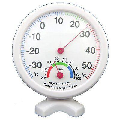 tester di temperatura HK Igrometro umidità termometro Temp