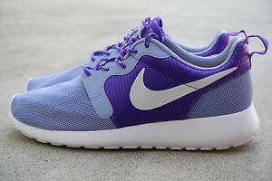 reputable site fe528 7c806 Image is loading NIKE-WOMEN-039-S-ROSHERUN-HYP-SHOES-SIZE-