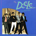 Greatest Hits by The Deele (CD, Apr-1994, Unidisc)