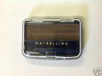 Maybelline Ultra Brow Brush On Color ( Dark Brown ) Original Formula New.