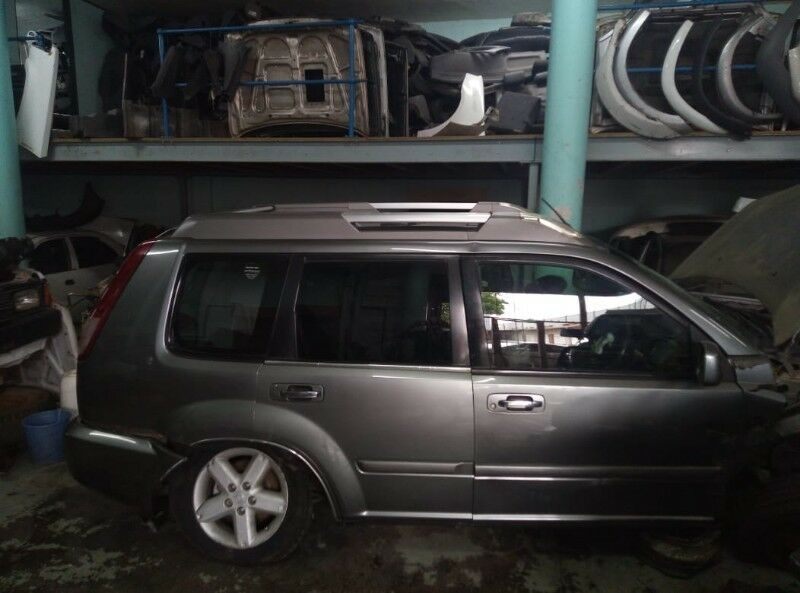 Nissan XTrail 4x4 breaking for Spares!!!