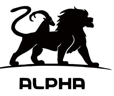 ALPHA CASES AND MEMORABILIA