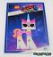 LEGO-The-Lego-Movie-2-Super-Tauschkarten-zum-Auswahlen miniatuur 24