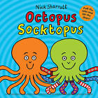 Octopus Socktopus by Nick Sharratt (Paperback, 2009)
