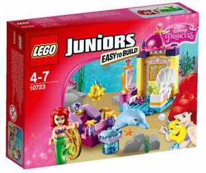 LEGO-10723-Disney-Princess-Ariel-s-Dolphin-Carriage-BRAND-NEW-IN-BOX