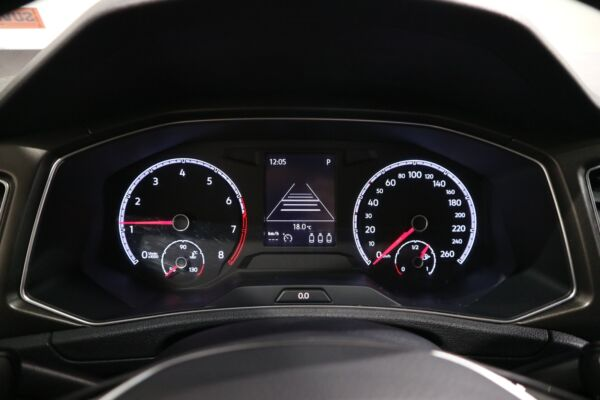 VW T-Roc 1,5 TSi 150 Style DSG - billede 5