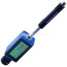 MH100 Portable Rebound Leeb Hardness Tester Metal Meter