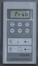 Macam L202 PMS cdm2/Lux Illuminance/Screen Luminance Photometer/Radiometer