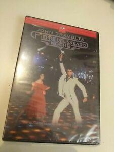 DVD-FIEBRE-DEL-SABADO-NOCHE-con-john-travolta-precintado-nuevo