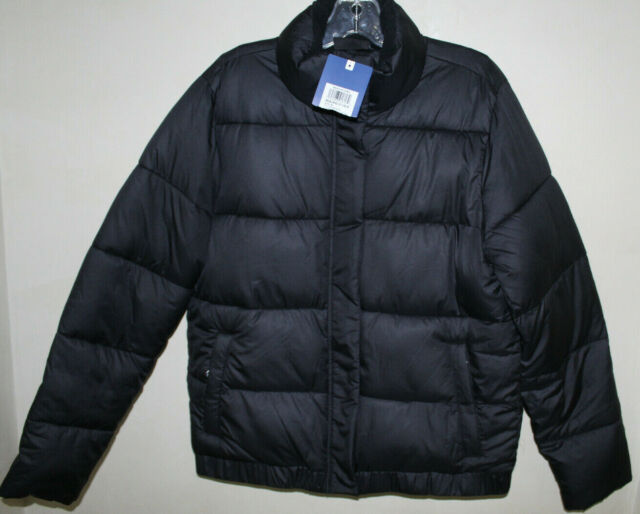 Skechers Winter Moon Puffer Jacket