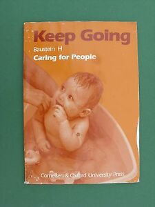 Keep Going. Caring for People. - Westerstede, Deutschland - Keep Going. Caring for People. - Westerstede, Deutschland