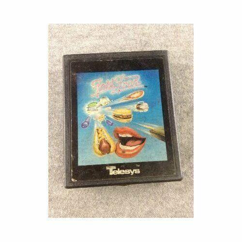 Fast Food [Atari 2600] [Cartridge Only]
