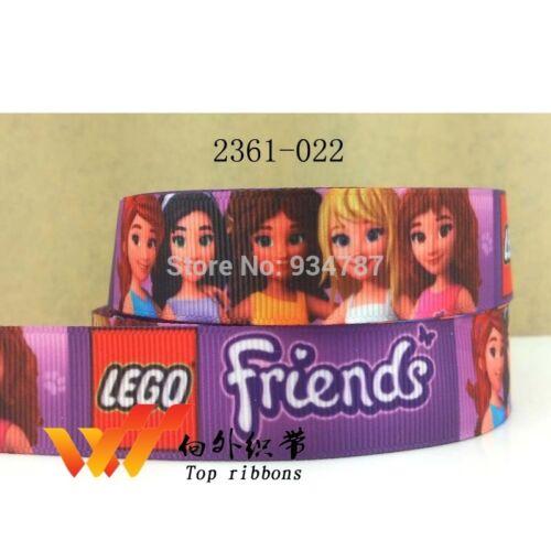 """Lego ruban 7//8 /""""Large 1m est seulement £ 0.99 nouveau"""