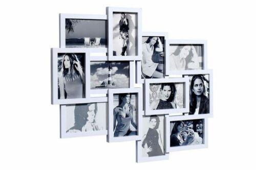 Fotogalerie für 12 Fotos weiß