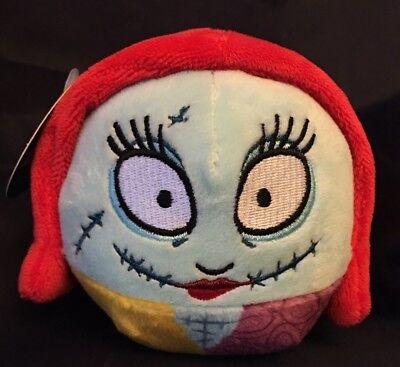 Sally Hallmark Nightmare Before Christmas Fluffballs Ornament