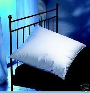 canada kopfkissen daunen federkissen 80x80 extra prall 30. Black Bedroom Furniture Sets. Home Design Ideas