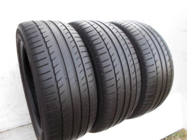 3x Sommerreifen  Michelin Primacy HP  225/45 R17 91W  DOT0109  2x 4mm  1x 4,5mm