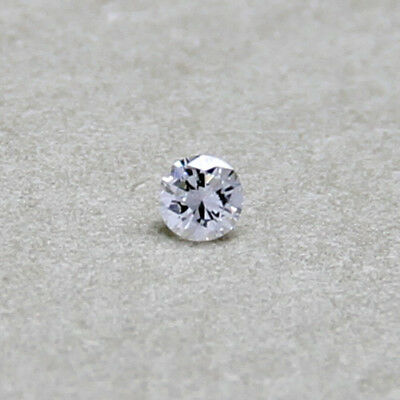 1,9mm G-H//SI3-I Brillant Rund 1,8 1,9 2,0 2 Natürlicher Diamant 0,025ct 1,8mm