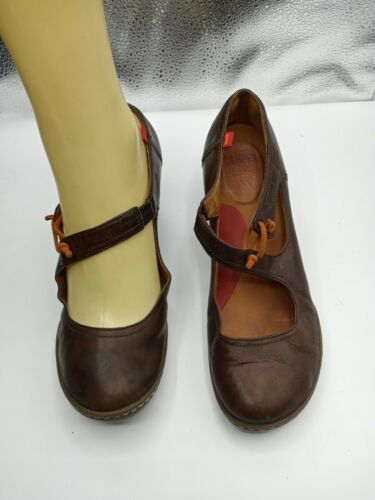 Camper mary jane shoes 38