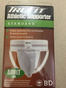 TruFit Athletic Supporter Adult Medium New