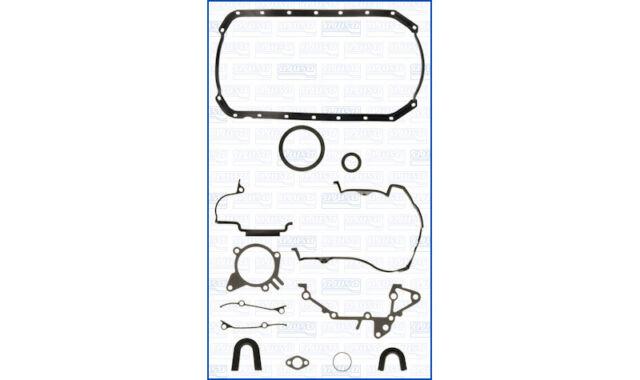 54067700 Genuine AJUSA OEM Replacement Crankcase Gasket Seal Set