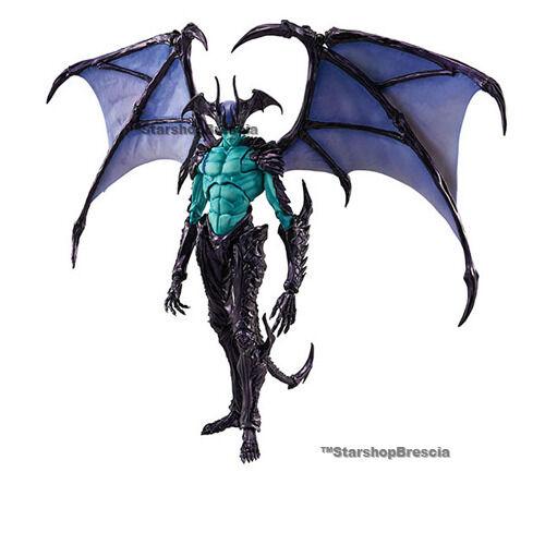DEVILuomo - Variable azione Heroes -  Deviluomo Nirasawa azione cifra Megahouse  nuovi prodotti novità