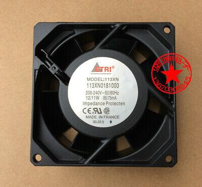 AC Cooling Fan 3115PS-20T-B30 200v The Inverter Fan 6 Months Warranty Send by DHL