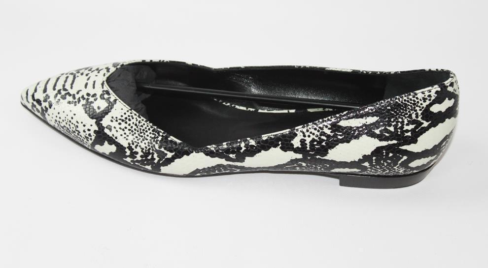AUTH  YSL Saint Laurent Flat Shoes 39.5